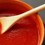 Томатно-сметанный соус – универсальная заправка для любого блюда