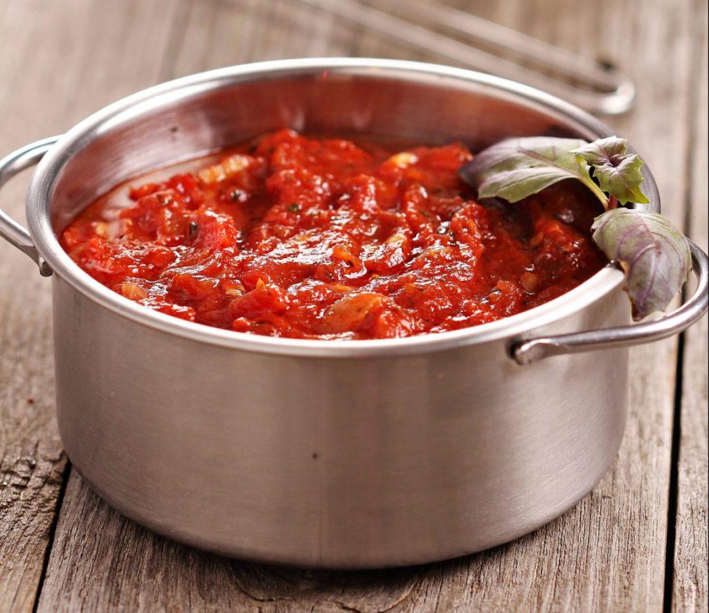 Приготовление соуса Долмио в домашних условиях: рецепты