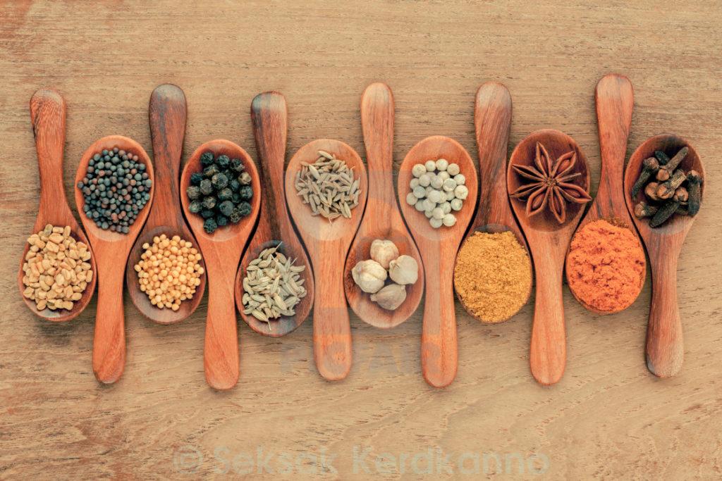 Специи для соуса