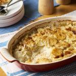 Соус для запеканки из картофеля и фарша