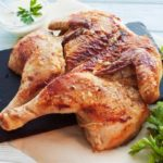Соус для цыпленка табака рецепт