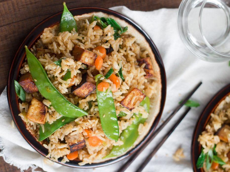 Соус для риса