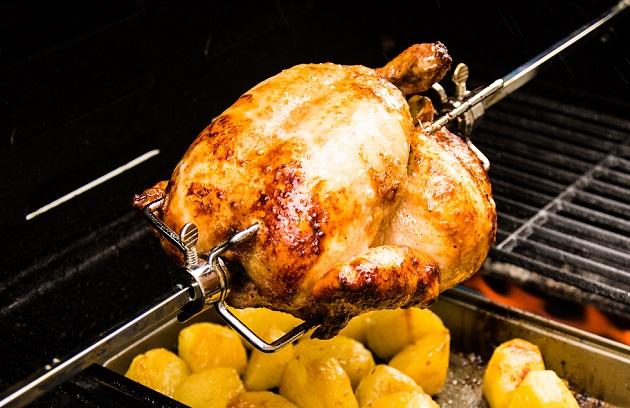Соус для курицы гриль