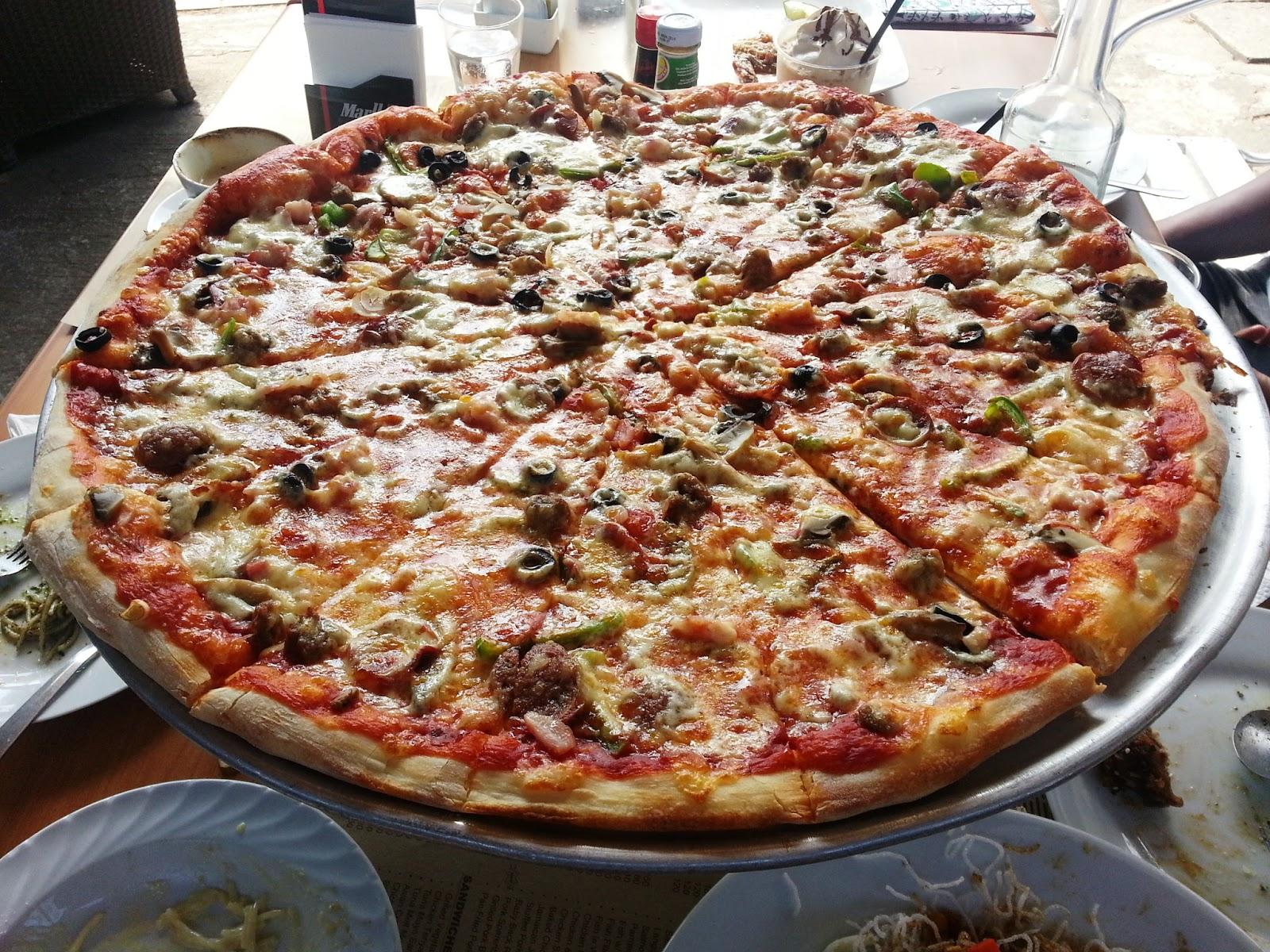 соусы для пиццы рецепты