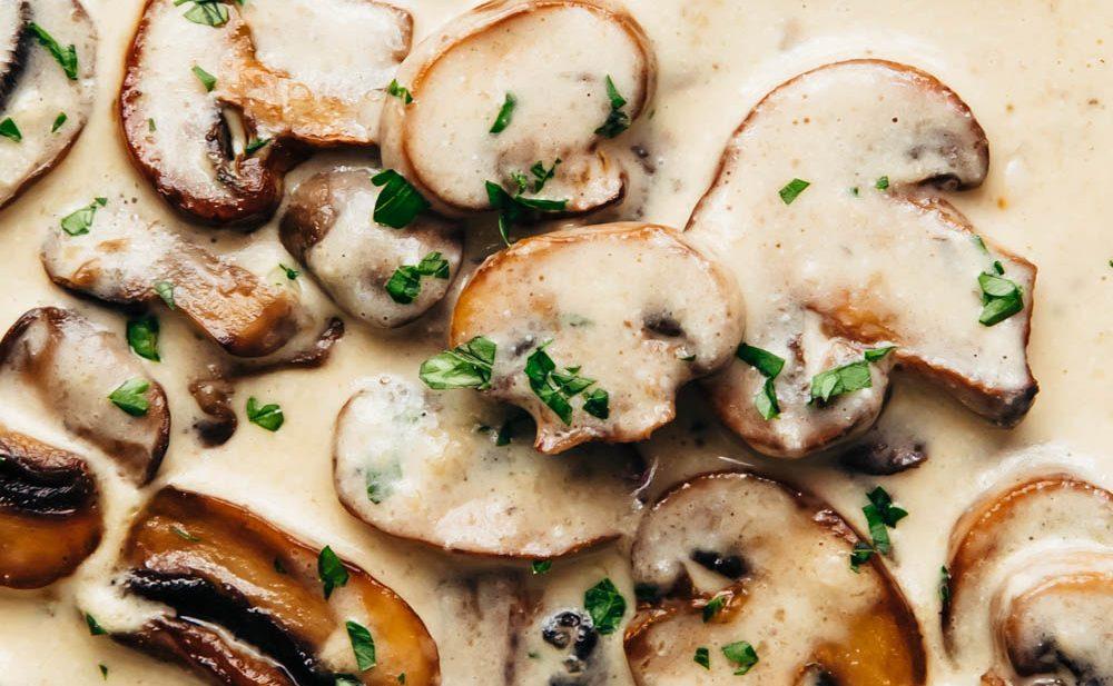 Секреты вкусной грибной заправки