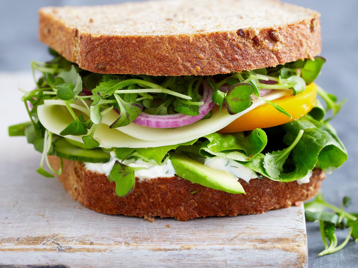 Соус для сэндвичей