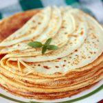 Соус к блинам: 11 простых супер-рецептов и советы от шеф-повара