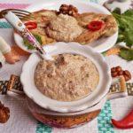 Грузинский ореховый соус