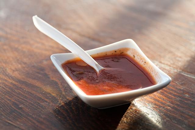 Диетический соус
