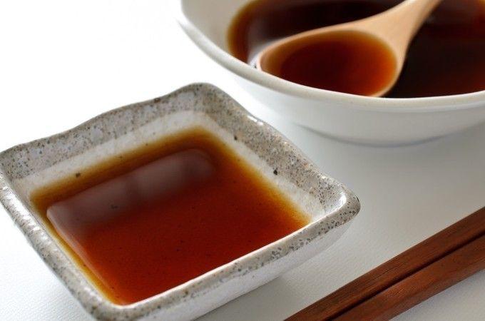 Как сделать соевый соус в домашних условиях